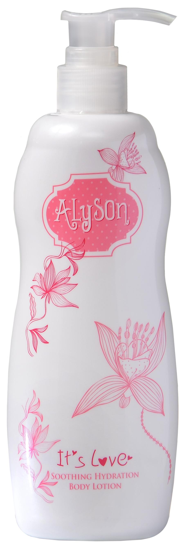 Alyson It's Love Perfumed Lotion 300gm