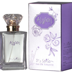 Alyson It's Sense Eau De Toilette 50ml