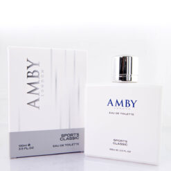 AMBY LONDON EAU DE TOILETTE 100ML – SPORTS CLASSIC
